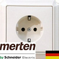 Schneider Merten Antique
